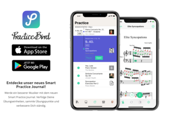 App-Rezension Practice Bird